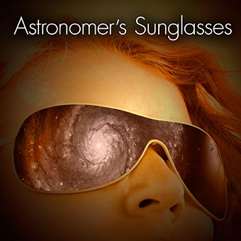 Astronomer's Sunglasses