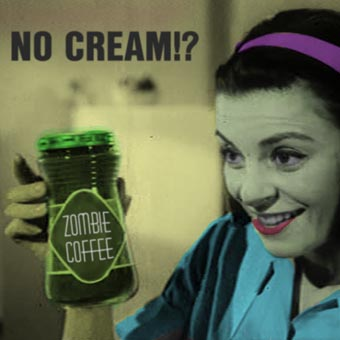 No Cream!?